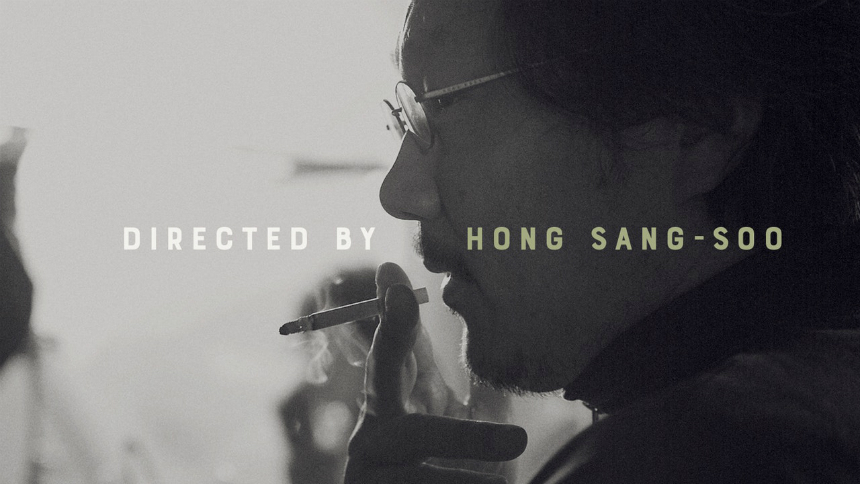 Notes on Streaming: Enjoy a Sampler Trio by Hong Sang-soo