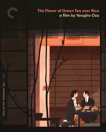 Upcoming Criterion: THE KOKER TRILOGY, THE INLAND SEA, MAGNIFICENT OBSESSION, AN ANGEL AT MY TABLE