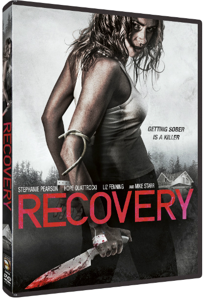 Exclusive RECOVERY Clip: It's Time to Discharge You