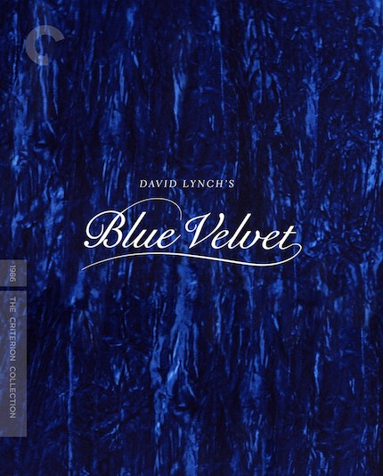 Blu-ray Review: BLUE VELVET, Food for the Gods of Film