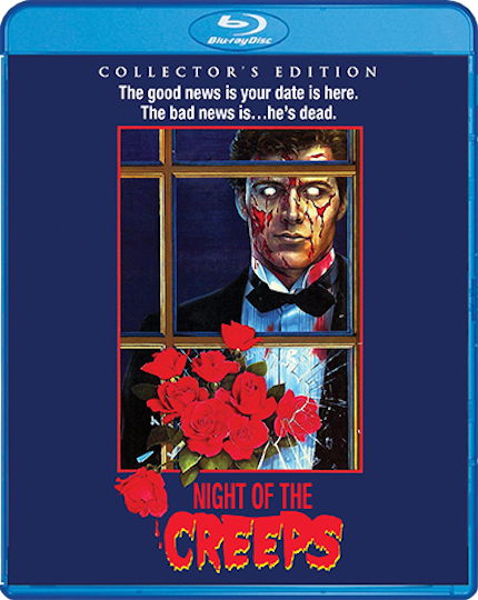 Blu-ray Review: The Fun Never Ends in NIGHT OF THE CREEPS