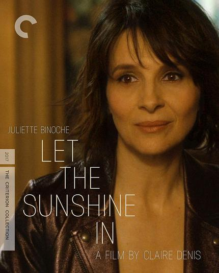Blu-ray Review: Criterion's LET THE SUNSHINE IN Illuminates