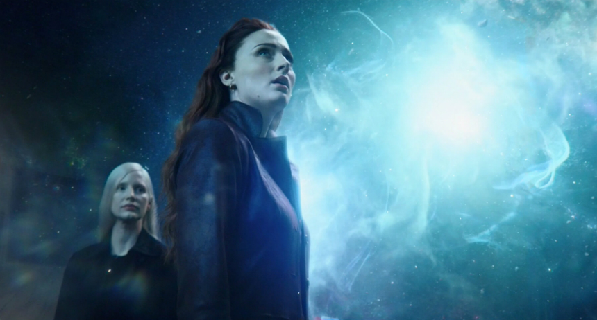 Review: DARK PHOENIX, Lightly Entertaining