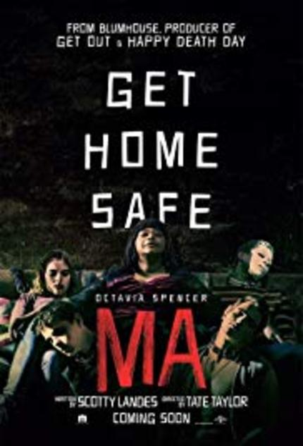 REVIEW: Ma  is not very nurturing in its mediocre menacing motherly instincts