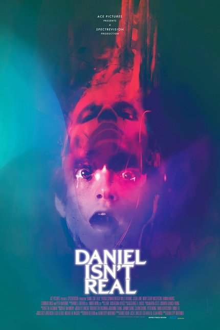 DANIEL ISN'T REAL Trailer: The New Cosmic Horror From Adam Egypt Mortimer