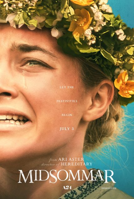 Review: MIDSOMMAR Presents An Idyllic Nightmare In Broad Daylight