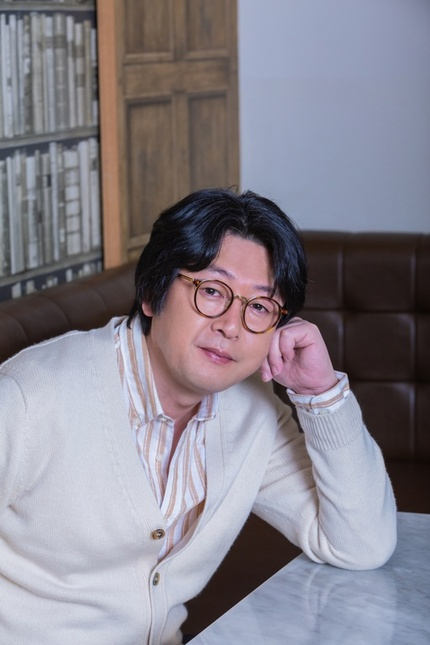New York Asian 2019 Interview: Kim Yoon-seok Talks Directing Debut ANOTHER CHILD, Plus Latest Thriller DARK FIGURE OF CRIME