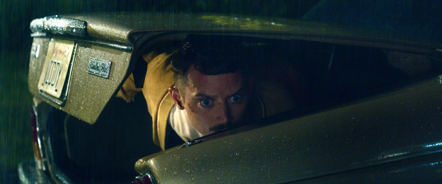 Fantasia 2019 Review: COME TO DADDY Delights in Putting Elijah Wood Through The Ringer