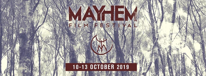 Mayhem 2019: First Three Titles Announced, EXTRA ORDINARY, SWORD OF GOD (THE MUTE) And SOMETHING ELSE