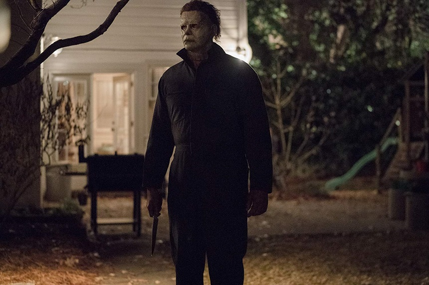 Myers And Strode Will Return in HALLOWEEN KILLS And HALLOWEEN ENDS