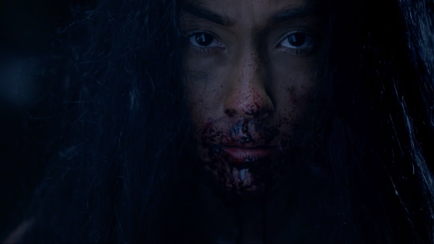 Fantasia 2019 Review: MYSTERY OF THE NIGHT, A Woman's Scorn Awakens A Dark Spirit In The Phillipine Forest