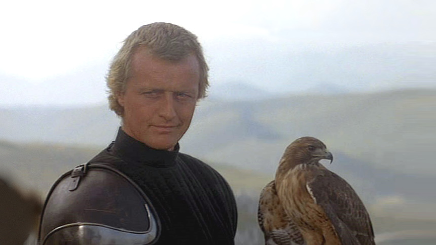 Rest In Peace, Rutger Hauer