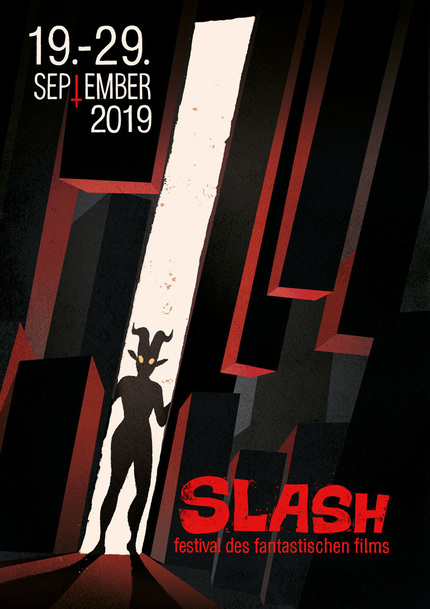 Slash Film Festival 2019 Sets THE LODGE  For Opening Night, Features Historic Program on Female Terror