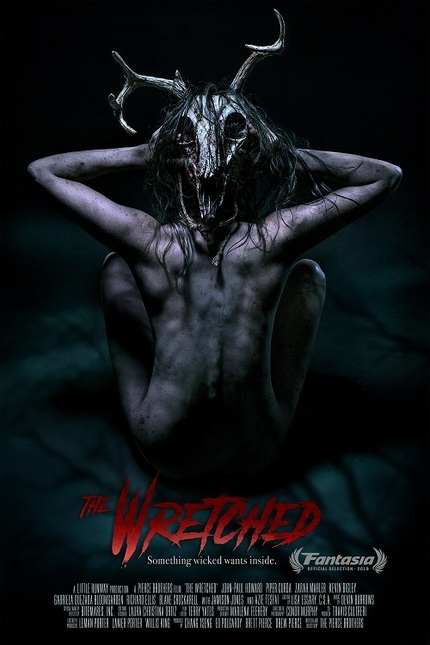 THE WRETCHED Trailer: Some Neighbors Are Creepier Than Others