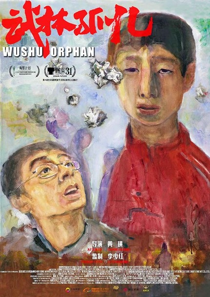 New York Asian 2019 Interview: WUSHU ORPHAN Director Huang Huang on Mixing Martial Arts and Bullying