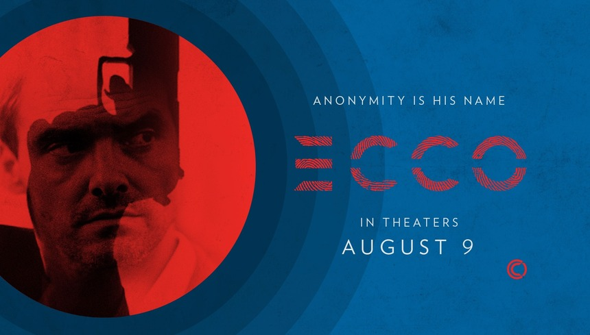 Director Ben Medina on what it took to bring his specific vision for the spy thriller ECCO to the screen