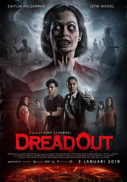 Fantasia 2019 Review: Kimo Staboel's DREADOUT, Yet Another Solid Solo Debut From The Former Mo Brothers