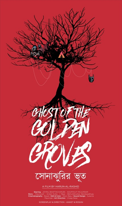 London Indian 2019 Review: GHOST OF THE GOLDEN GROVES