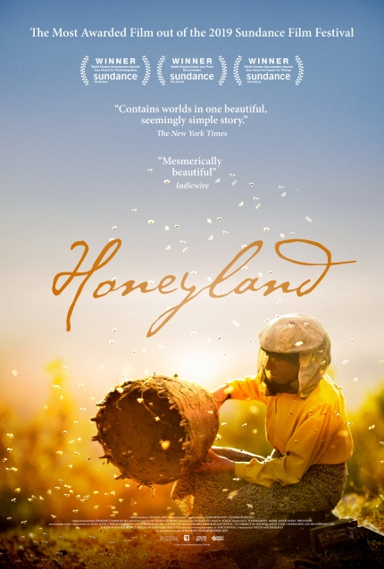 Review: HONEYLAND, Characters In a Melancholy Tragedy