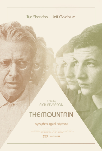 Review: THE MOUNTAIN, Rick Alverson's Precise, Stoic Vision of the World