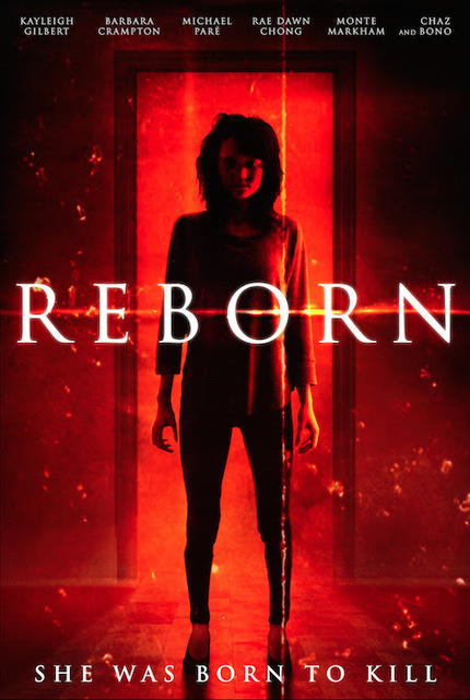 REBORN: Julian Richards' Kinetic Horror Out on VOD This September