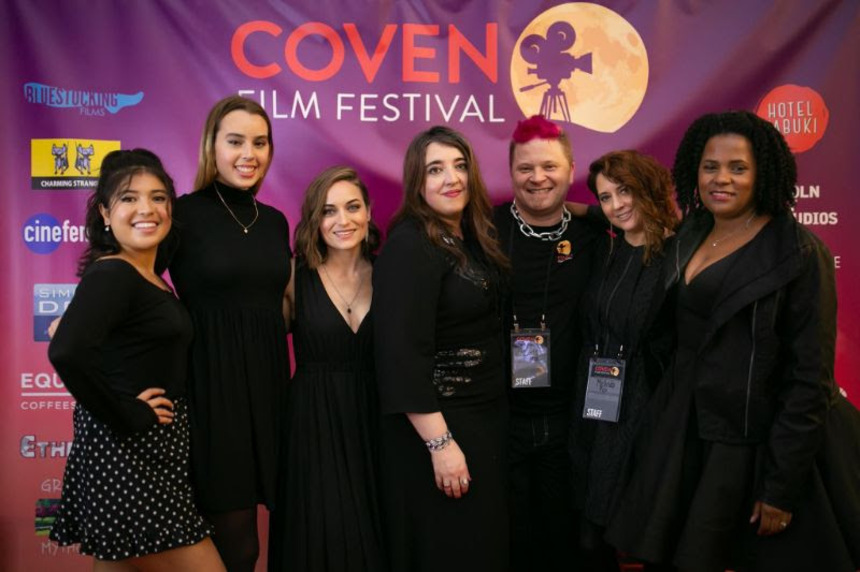 COVEN Film Festival returns January 2020 with an expanded lineup and new festival programmer