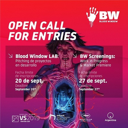 Blood Window 2019: LatAm Co-Production Market For Genre Lovers Now Open For Submissions