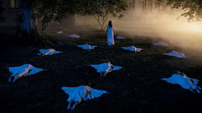 Venice 2019: PSYCHOSIA Exclusive Trailer Premiere, Danish Female-Driven Gothic Noir