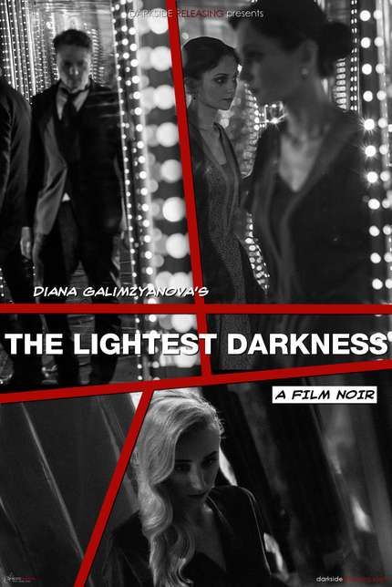 Russian film noir The Lightest Darkness is out on VOD