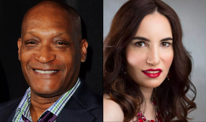 Candyman's Tony Todd Mindy Project's Vida Ghaffari to star in new thriller 'Realm of Shadows'