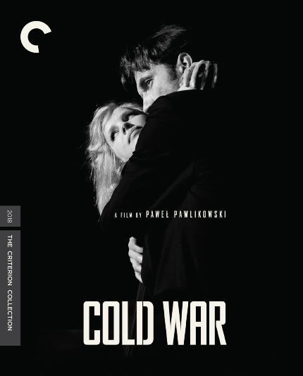 Criterion in November 2019: In COLD WAR and BETTY BLUE, Love Gets Heated