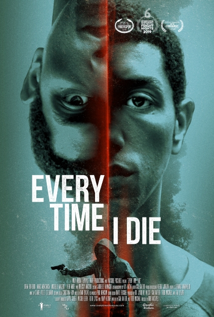 Now in Theaters: EVERY TIME I DIE Trailer Teases Discovery