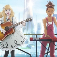 Now Streaming: CAROLE AND TUESDAY, HERO MASK, COP CRAFT