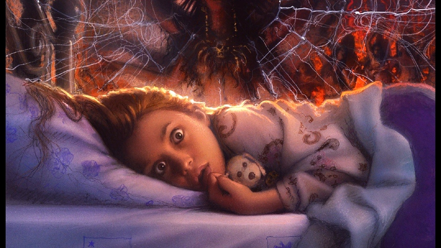 Popcorn Frights 2019 Review: ITSY BITSY Crawls on Eight Legs