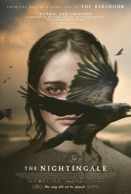 Review: THE NIGHTINGALE, Dark, Bleak, Horrifying