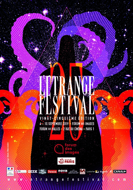 L'Etrange 2019: VIVARIUM Wins Grand Prize, THE ODD FAMILY: ZOMBIE ON SALE Wins Audience Award