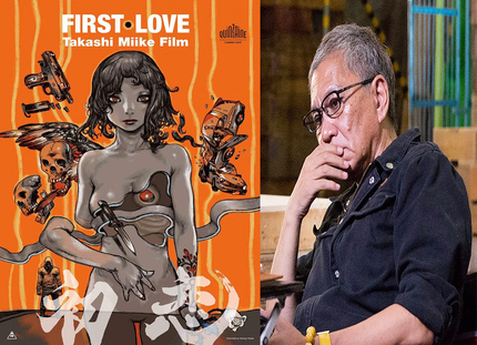 Interview: Miike Takashi on FIRST LOVE, Yakuza Subtypes, and the Joy of Not Evolving