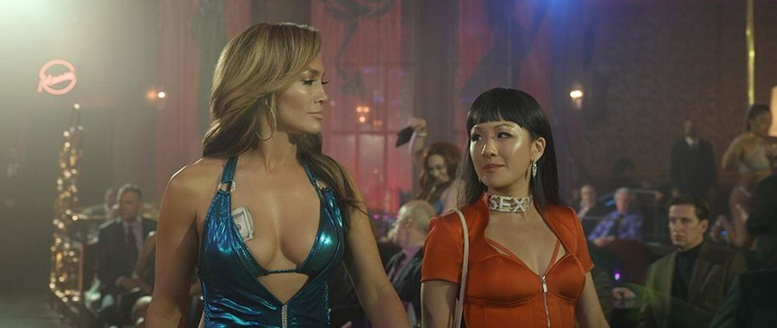 Review: HUSTLERS, A Breezy, Stylish Tale of Robin Hoods of the Strip Club