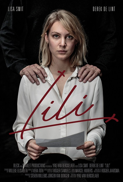 LILI Trailer: #MeToo Horror Short Film From Yfke Van Berckelaer