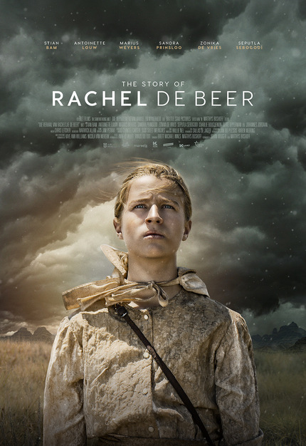 Watch The Striking Trailer For African Survival Tale THE STORY OF RACHEL DE BEER