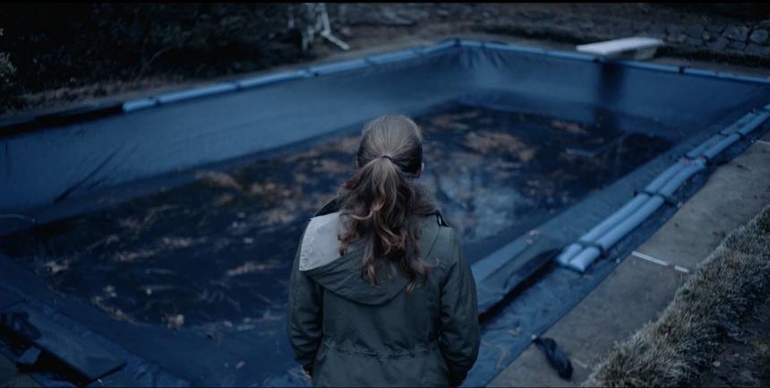 RELEASE Trailer: Edward Varnie's Domestic Violence Indie Releases October 4