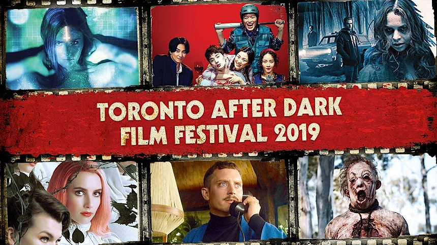 Toronto After Dark 2019: First Ten Films Include COME TO DADDY, THE WRETCHED And EXTRA ORDINARY