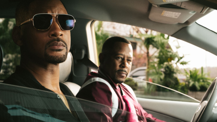 'Bad Boys for Life' gets a trailer