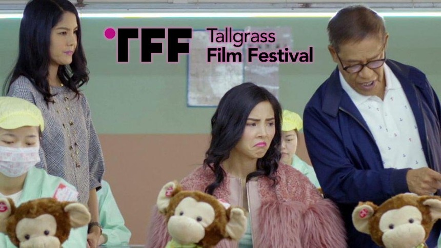 Tallgrass 2019: PARASITE, GO BACK TO CHINA, 17 BLOCKS Amongst Strong Festival Lineup