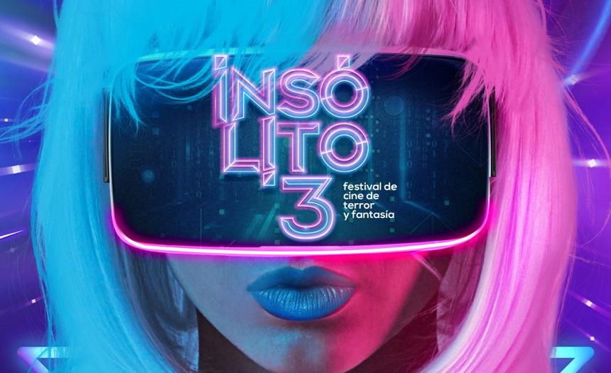 Insólito 2019: Peru Genre Fest Opens Call For Entries For Third Edition