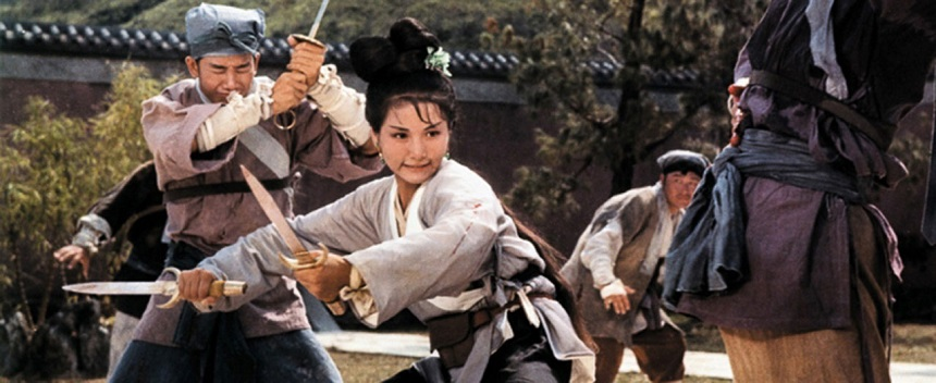 L'Etrange 2019 Review: IRON FISTS AND KUNG FU KICKS, Martial Art Cinema Dynasties Come And Go, Its Legacy is Forever