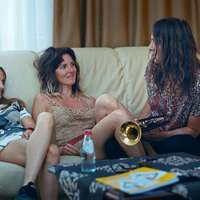 Locarno 2019 Review: IVANA THE TERRIBLE, Quirks and Paradoxes of Millennials on the Balkan