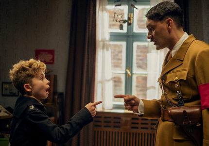 Fantastic Fest 2019 Review: JOJO RABBIT, Taika Waititi's Absurdist Ode To Growing Up In Trying Times