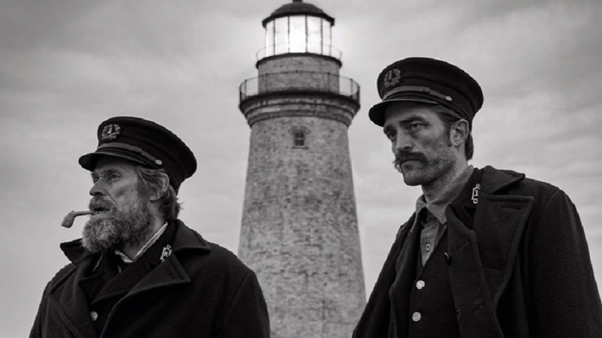 BFI London 2019: Cult Program Includes THE LIGHTHOUSE, LEAP OF FAITH And COLOR OUT OF SPACE