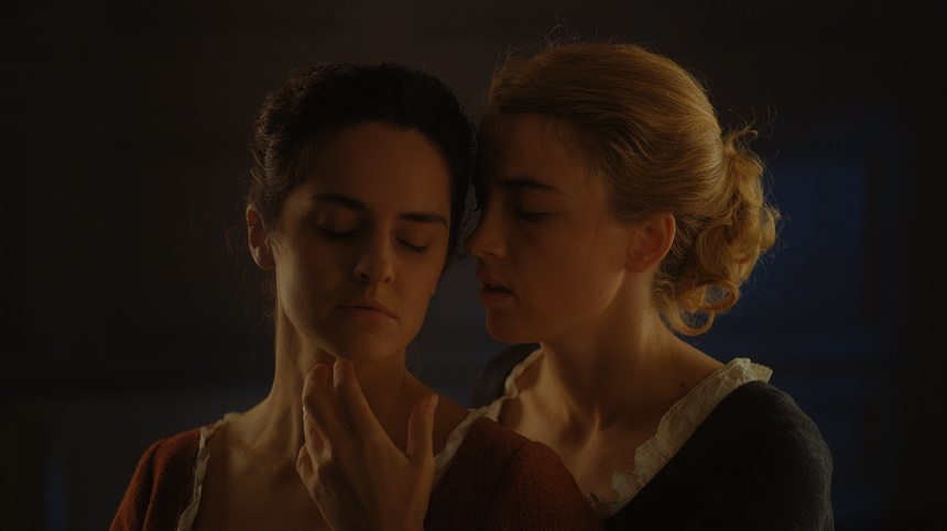 Toronto 2019 Review: PORTRAIT OF A LADY ON FIRE, Queering the Costume Drama